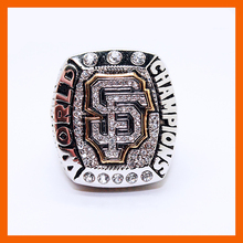2014 SAN FRANCISCO GIANTS WORLD SERIES CHAMPIONSHIP RING(China)