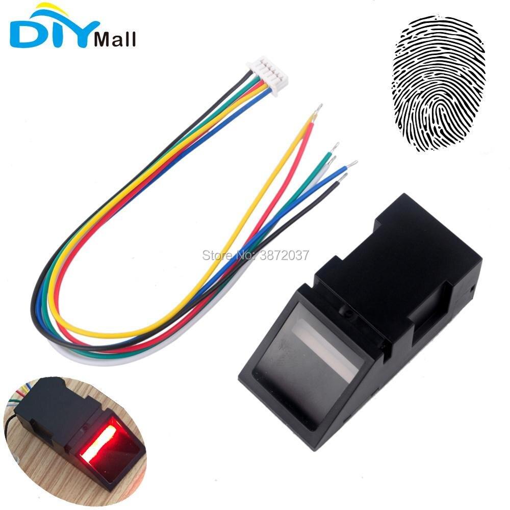 FZ2904-fingerprint- sensor module
