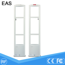 EAS antenna rf shoplifting system detector for clothing store