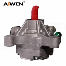 ORIGINAL STANDARD Power Steering Pump Fit For HondaCR-V Element Accord Acura RSX TSX OEM 56110PNBA01,56110-PNB-A01(China)