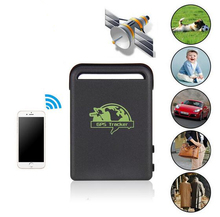 High Quality Mini GPS/GSM/GPRS Car Vehicle GPS Tracker TK102B Realtime Tracking Device Person Track Device