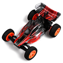 High Speed RACING Cars 9115 1:32 Micro RC Off-Road Car RTR 20km/H Impact-Resistant PVC Shell Drifting Car Tiny RC Vehicle Toys(China)