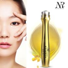 NR Firming Gel Remove Dark Circle Wrinkle Slide Ball Eye Essence Gel Cream No poisonous, environmental and safe Anne(China)