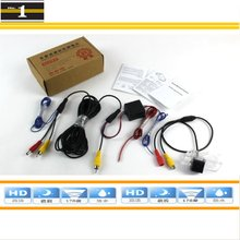 Car Rear View Camera / CCD Night Vision / For Mercedes Benz Metris / Marco Polo / HD Back Up Reverse Camera + Power Relay