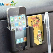 Del  Car Universal Adhesive Storage Multi Use Holder For Smartphone GPS PDA Jun 28