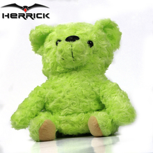 Herrick Green Bear Golf Club Head Cover High Quality Plush Lovely Animal Cover Protect Golf Head