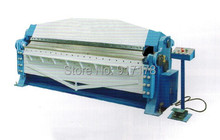 HB2500*6 hydraulic bending folder machine