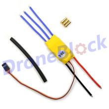 XXD 30A ESC for Brushless Motor Airplane Quadcopter(China)