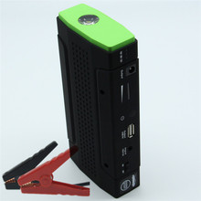 2017 High Quality Starter Charger Power Source Power Bank  Huge Capacity SOS Light Warning Light Engine Mobile Car Jump Starter