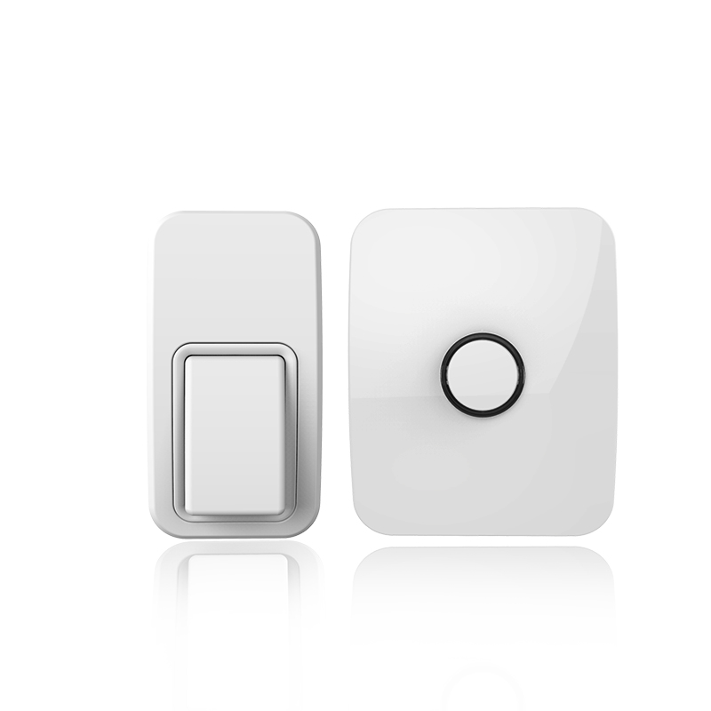 Remote control without battery home electronic doorbell<br><br>Aliexpress