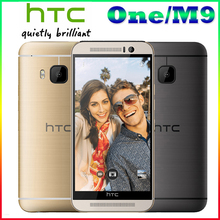 M9 Unlocked  HTC  ONE M9 Mobile phone Quad core 5 0 TouchScreen