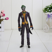 17CM Superhero avengers Batman The Joker PVC Action Figure Collectible Model Toy Classic Toy