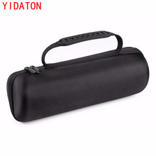 YIDATONPro Carry Travel Protective Cover Case Pouch Bag For JBL Charge 3 Charge3 Bluetooth Speaker Extra Space For Plug & Cables