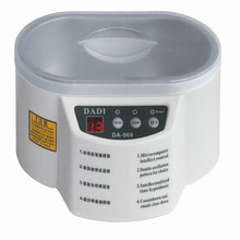 30W/50W Mini Ultrasonic Cleaner Bath for Cleanning Jewelry Watch Glasses Circuit Board Limpiador Ultrasonico(China)