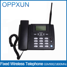 GSM Telephone Cordless phone telefone sem fio wireless phone telefono inalambrico for office telephone and home telephone