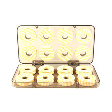 2016 sell hot 16butterfly portable fishing line bobbins plastic storage box box fishing tackle box retail price(China)
