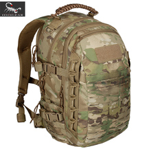IDOGEAR Dragon Egg Training Backpack Military Travelling Multi-purpose action Molle hiking Shoulder Bag BG3501 Multicam black(China)