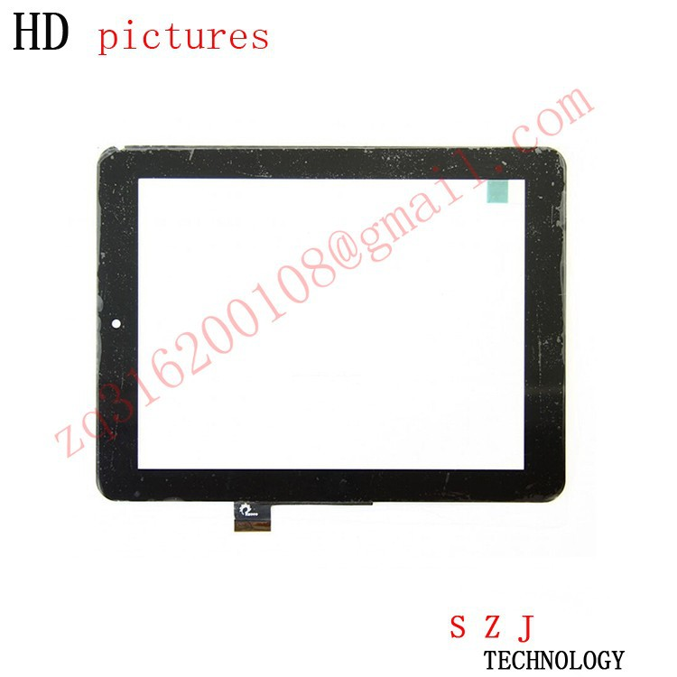Original 8 inch touch screen panel FPC-CTP-0800-014-1A2 Tablet PC FPC-CTP-0800-014-2 Free shipping