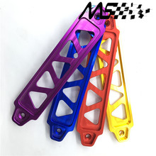 ALUMINUM Battery Tie Down FIT FOR Honda Civic EG color Purple Red Blue black silver gold