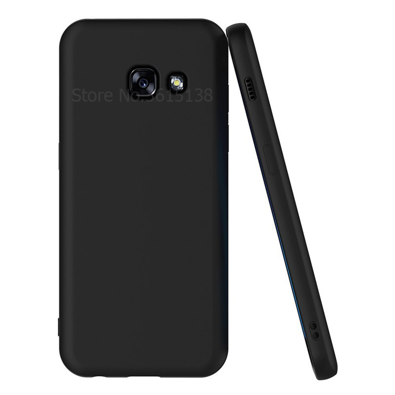 For Samsung Galaxy A3 2017 Case Samsung A3 2017 Case Soft Silicone Back Cover Phone Case For Samsung SM-A320F A320F A 3 2017 (3)