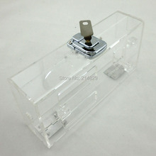 Plastic Biometric Access Controller ZK F7,F7Plus,F18 etc Protection Cover Protect Shell Access Case ZK Enclosure