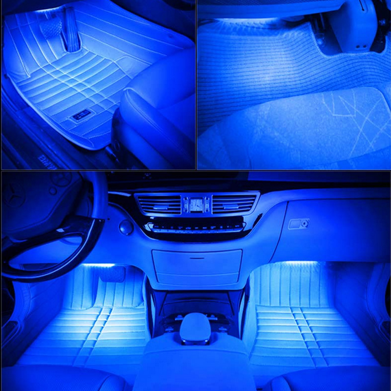 car interior led strip (4)