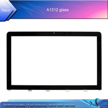 "Testing 100% good and Original LCD front Glass pannel For iMac 27"" A1312 LCD Glass Year 2009 2010(China)"