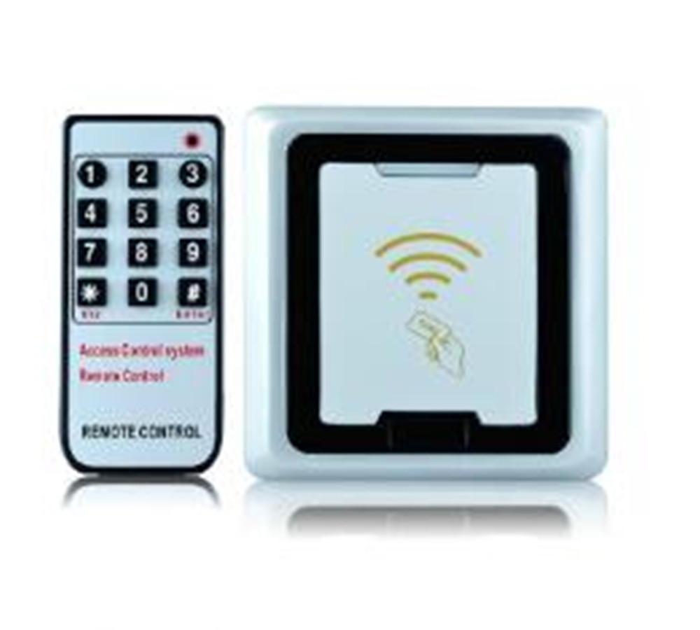 keyless touch screem access control system <br>