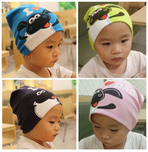 beanie baby hat summer adjustable cotton i love dad papa mum mama cap bonnet for kids with print cow