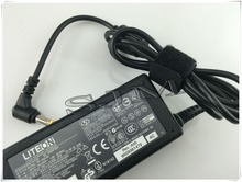 Original LITEON For ACER GATEWAY 65W 19V 3.42A Laptop AC Adapter Original Genuine PA-1650-22 Pa-1650-02 Pa-1700-02 Charger