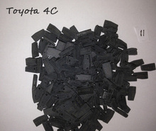 ID4C ceramic transponder chip For Toyota Carbon ID:4C ID 4C Ceramic Chip 20PCS/Lot(China)