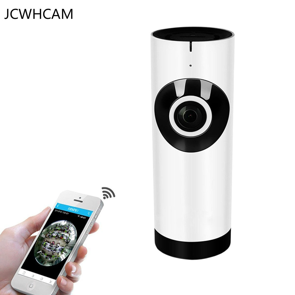 JCWHCAM 720P Wireless IP Camera WiFi Baby Monitor Home Security Surveillance Nanny Cam Video Recorder Night Vision<br>