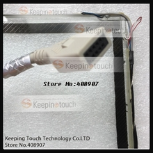 15 inch 4:3 Surface Acoustic Wave Touch Panel KAL-0151-#B-PL 09.01.09 0151-6B-PL 265*345(China)