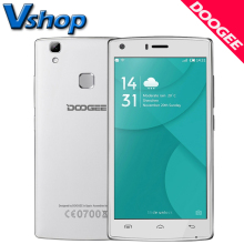 Original Doogee X5 Max Pro 4G / X5 Max 3G Mobile Phones Android 6.0 Quad Core Smartphone 720P 8MP Dual SIM 5.0 inch Cell Phone