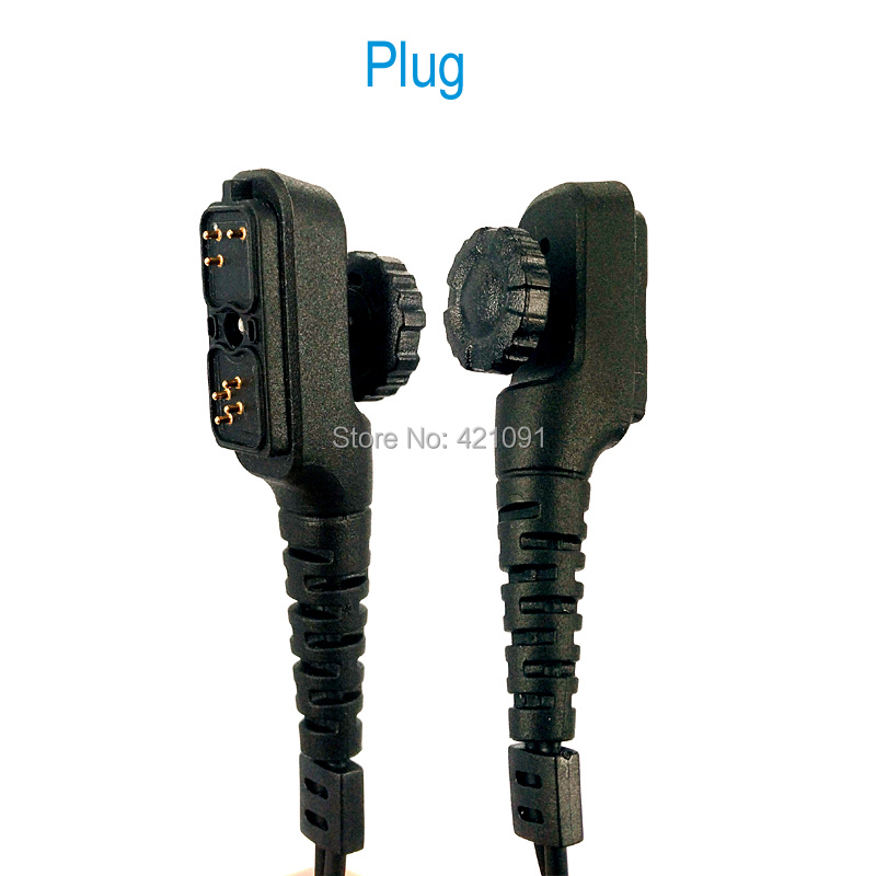 Air Tube Earpiece for Hytera HYT PD780 PT580H Radio 10 IMG_20170516_170500