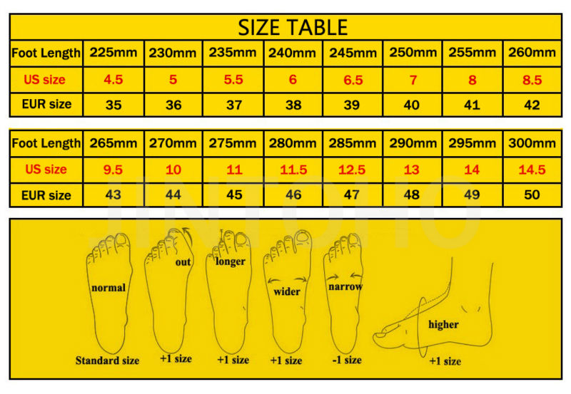 foot_size_table
