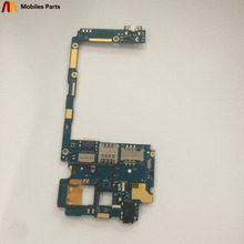 Inew V7 Mainboard motherboard Used+100% repair replacement accessories for Inew V7 Free shipping+tracking number(China)