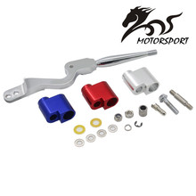 Quick Short Throw Shifter FOR 95-99 MITSUBISHI 4G63 ECLIPSE DSM M/T MT MANUAL(China)