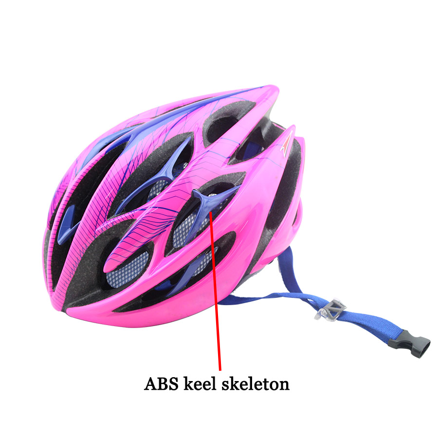 NEWEST Rudy 6 Colors 2017 Cycling Helmet Bicycle helmet cycle bike helmet casco ciclismo size L/M 56-61 cm<br><br>Aliexpress