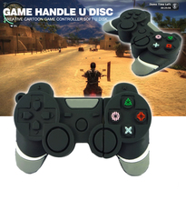 Pendrive 128GB Gamepad NEW PSP Console USB Drive 4GB 8GB 16GB 32GB 64GB U Disk  Usb Flash Drive Flash Memory Stick thumb