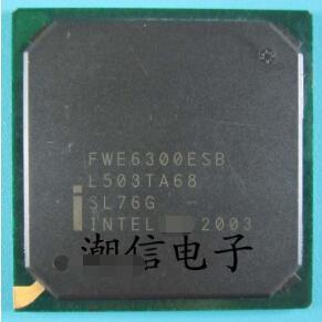 Free shipping    new%100     FWE6300ESB SL76GBGA-689<br>