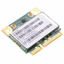 Wireless Notebook Network Cards Bluetooth Combo Card Fit For AR5B195 AR9002WB Wifi AR3011 BT3.0 Laptop Network Cards VC981 P30(China)