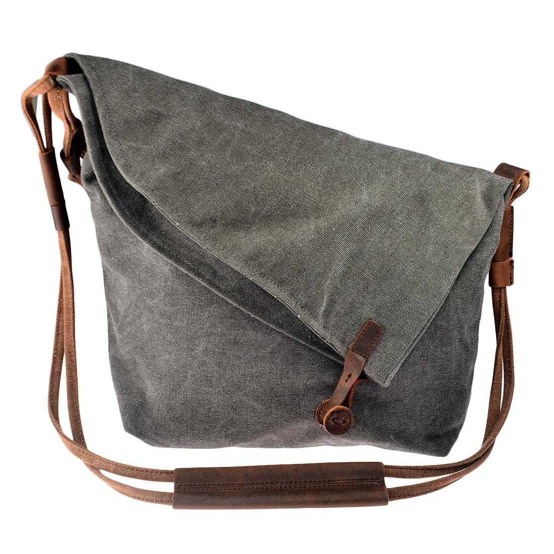 best women bag cross body vintage casual crazy horse leather canvas rh overstylefimo blogspot com