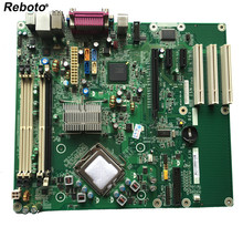 Reboto High quality For HP DC7800 CMT Desktop Motherboard 437354-001 437795-001 Lga775 Q35 100% Tested Fast Ship(China)