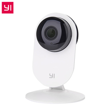 Buy YI Home Camera 720P HD Video Monitor IP Wireless Network Surveillance Security Night Vision Alert Motion Detection EU/US Version for $34.99 in AliExpress store