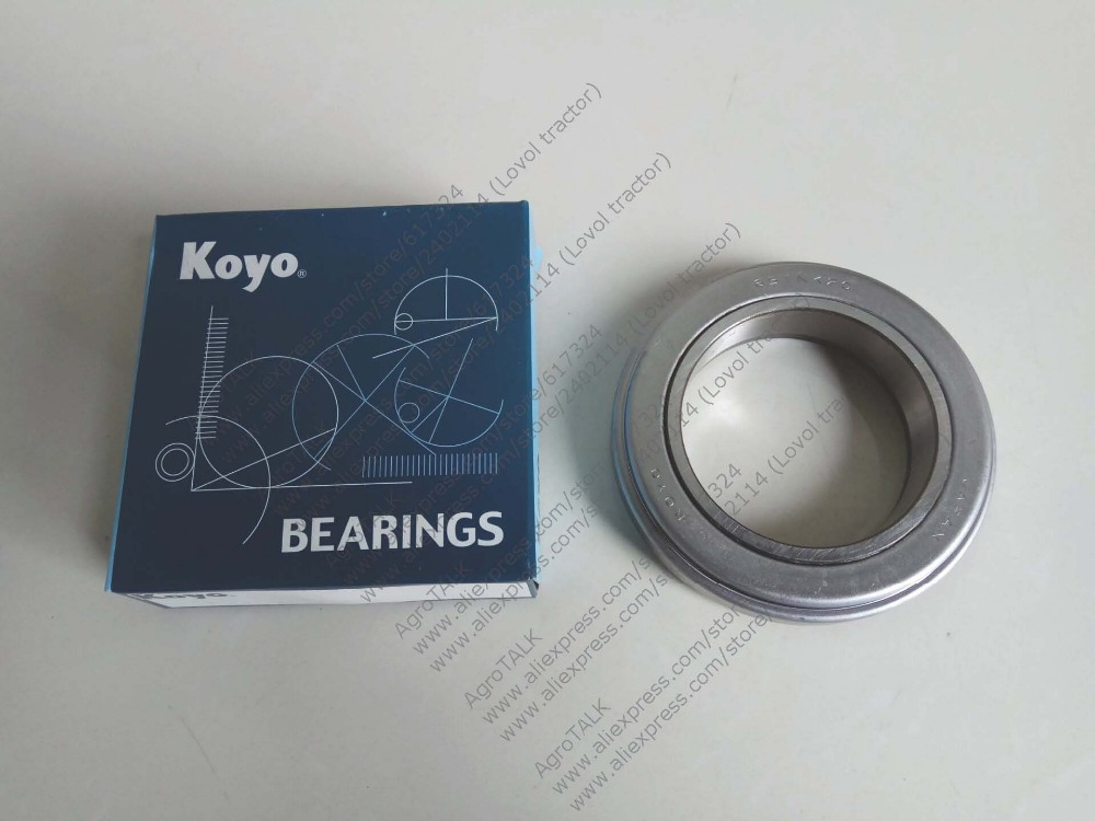 Foton Lovo tractor parts, the release bearing, part number: 65TNK20<br>