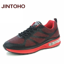 JINTOHO Breathable Male Sport Shoes Outdoor Mesh Cheap Running Shoes China Sports Sneakers 2016 Men Sneakers Mens Runners