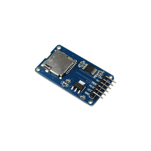 Smart Electronics Micro SD Mini Storage Board TF Card Reader Memory Shield Module SPI for arduino Diy Kit