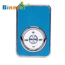 2017 USB MP3 Player Sports High Quality Beautiful Gift New Support Micro SD TF Card Music Media Fashion Wholesale price_KXL0612