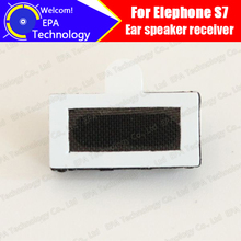 Buy Elephone S7 speaker receiver 100% New Original Front Ear Earpiece Repair Accessories S7 Phone for $9.88 in AliExpress store